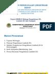 Pengendalian Pencemaran Lingkungan Hidup Melalui Pengelolaan Limbah B3 Yg Berkelanjutan