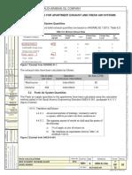 Ventilation & Exhaust Calculation