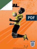 Fa Futsal Facilities Guidance Resource
