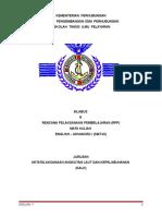 Silabus & RPP Bahasa Inggris - Kalk.smt.7