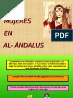 Las Mujeres en Al-Andalus