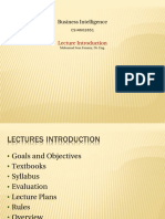 Lecture Intro