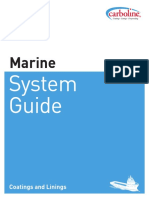 Marine Systemguide 0814
