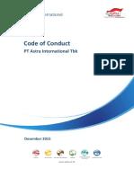 Astra Code of Conduct (Bahasa)
