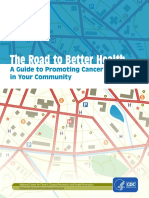 Cancer Toolkit