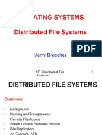 Section17-Dist File Sys