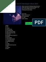 Falcko Conte de Tess III Album Telecharger