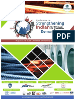 Event- Brochure- Steel 2016