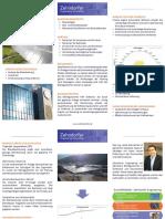 Blendgutachten für Solaranlagen und Glasfassaden