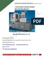 PC Bulb Injection Stretch Blow Molding Machine Proposal 20150522.Doc