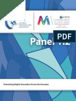 Stimulating Digital Innovation