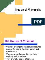 Vitamin Dan Minerals Fix
