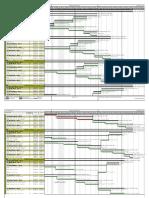Vgk Structure Detailed Schedule