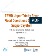 Fall 2012 E4 TRWD Upper Trinity Flood Olperations Decision.pdf