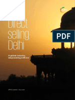 Direct Selling in Delhi 2015