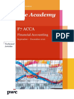ACCA F7 Combined Technical Articles D16
