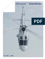 A109S Technical Information