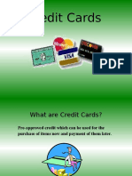 creditcardsppt1-130108120656-phpapp01