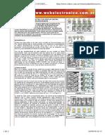 Contador - Frecuencimetro Con Display Digital