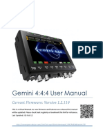 Gemini444UserManual_v1_2_110_100212