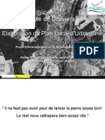 Louviers PLU Atelier participatif n°6