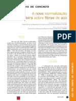 Revista Concreto 50 - Aço Em Obras de Concreto 4