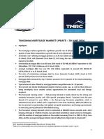 Tanzania Mortgage Market Update 30 June 2016 Final
