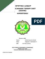 Adime Dan Diet Hipertensi (Done)