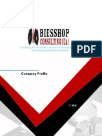 BIESSHOP Consulting_Company Profile (2016)