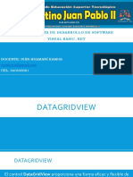 SESION 14 - DataGridView
