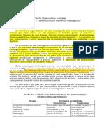 Sautu Ruth 2003 Todo Es Teora . Introduccion y Captulo 1. Formulacin Del Objetivo de Investigacin