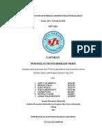 Analisa Sistem Administrasi Pendaftaran Pemakaman