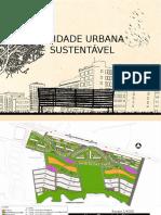 Unidade Urbana PR4