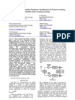 Design of Programmable Frequency Synthesizer for Remote sensing.docx
