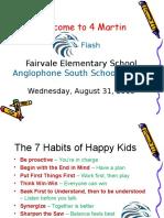 fes meet the teacher powerpoint  holder 2016  2