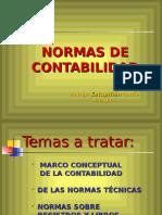 Norm as Conta Bili Dad Colombia
