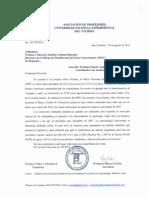 S.carta OPSU Ajuste Salarial