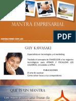 Mantra Empresarial