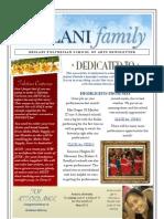 Heilani Halau Newsletter - June 2010