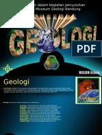 Mengenal Geologi 2006-New