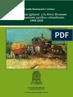 El Pueblo Rrom y La Kriss Rromaní en El Ordenamiento Jurídico Colombiano
