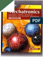 W. Bolton - Mechatronics