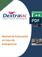 Manual Evacuacion para Emergencias