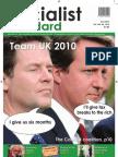 Socialist Standard Magazine June 2010