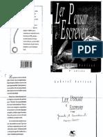 Docslide.com.Br Livro Ler Pensar e Escrever