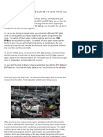 Vw Polo_ Audi Epc Light