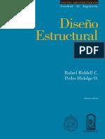 Diseno Estructural 5 ed Rafael Riddellpdf