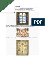 Diez Mandamientos Catolico