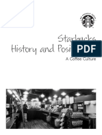 Starbucks Complete Training Manual