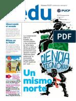 PuntoEdu Año 12, número 384 (2016)
